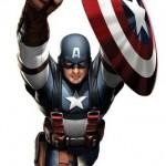 El nuevo Capitan America?