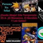 Nuevo Podcast Y Por Partida doble! 35A y 35B!!