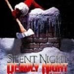 """""""Silent Night, Deadly Night"""" Reseña Retro-Pre-Navideña"""