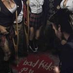 """Bad Kids Go to Hell"" … Reseña Castigada!"