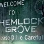 """Un teaser de Pelos! """"Hemlock Grove"""""""