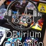 Delirium Colectivo : Vistas Al Futuro