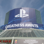 Un Adelanto de la E3 2013