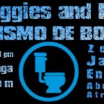 Desde Abajo World Tour: Druggies And Beer #16: Activismo de Bolsillo