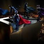 El Trailer De GatchaMan Live Action