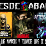 95- ¡Los Maniacos y Teluricos Lors de Salem!