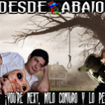 D.A. 98- ¡You're Next, Milo Conjuro Y Lo Perjuro!