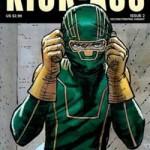 Regresa Kick-Ass… En Forma de …8 Bits!