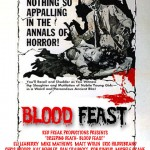 Reto Kosnar #25: Blood Feast