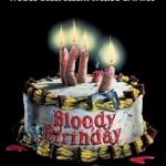 Reto Kosnar #19: Bloody Birthday