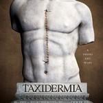 Reto Kosnar #29: Taxidermia