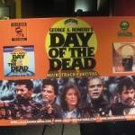 """""""Day Of The Dead"""" Función especial con George Romero!!"""