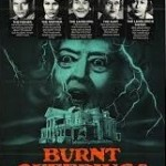 Reto Kosnar #30: Burnt Offerings