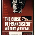 Reto Kosnar #12: The Curse Of Frankenstein