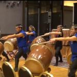 Pacific Media Expo 2013: dando tamborazos con Senryu Taiko