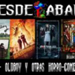 D.A. 101- Oldboy Y Otras Horro-Comedias