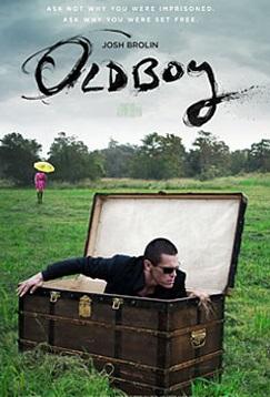 Oldboy-Remake