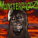 MonsterPalooza 2014: Unas cuantas fotos bizarras.