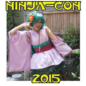 Ninja-Con 2015