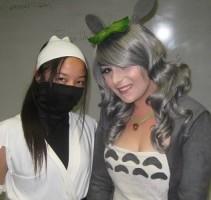 Celeste & Iris