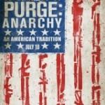 D.A. 115- The Purge; Anarchy y otras reseñas random