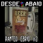 D.A. Ranteo Ebrio#2