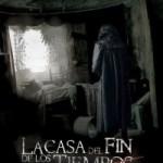 La Casa Del Fin De Los Tiempos; Reseña de ScreamFest sin spoilers