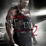 """""""See No Evil 2"""" Reseña Sin Pecado y Sin Spoilers"""