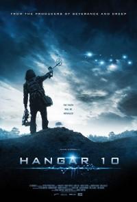 hanger-10-poster