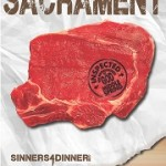 """Sacrament"" A film with more than sinners at the table."