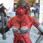 Star Wars Celebration 2015: La Galeria Cosplay! Parte 2