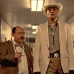 "El trailer de ""The Human Centipede 3; Final Sequence"""