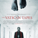 """The Vatican Tapes"" poster revealed"