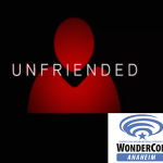 "WonderCon 2015: Blumhouse Panel ""Unfriended"""