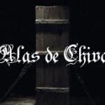 """Apoyando proyectos: """"Alas de Chivo"""""""