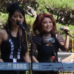 Ninja-Con 2015: Arrasando con Lolita Dark!