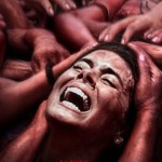 """The Green Inferno"" new trailer"