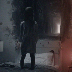 """Paranormal Activity: Ghost Dimension"" y su mentirota…"