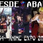 D.A. 134- Anime Expo 2015!