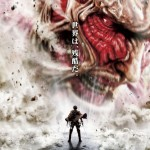"""""""Attack On Titan"""" 2 trailers del Live Action… Y una reflexión"""