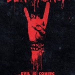 Deathgasm: High notes on laughs, gore and metal!
