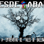 """D.A. 140 A y B- Las Entrevistas de """"Tales Of Halloween"""""""