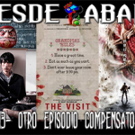 D.A. 143- Otro Episodio Compensatorio!
