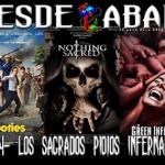 D.A. 144- Los Sagrados Piojos Infernales!
