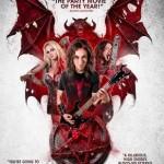 """El nuevo poster de """"Deathgasm""""… Rock On!"""