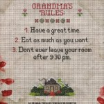 "Review ""The Visit"": Well Done, Shyamalan, Well Done."