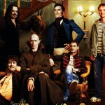 """What We Do in the Shadows"" : Guía práctica de cómo sobrevivir a ser un vampiro"
