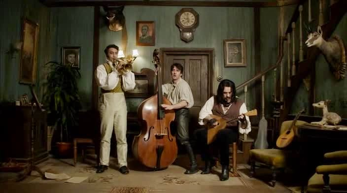 Resultado de imagen para what we do in the shadows