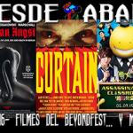 D.A. 146-Filmes de Beyond Fest y más!