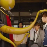 "From Beyond Fest: ""Assassination Classroom"""